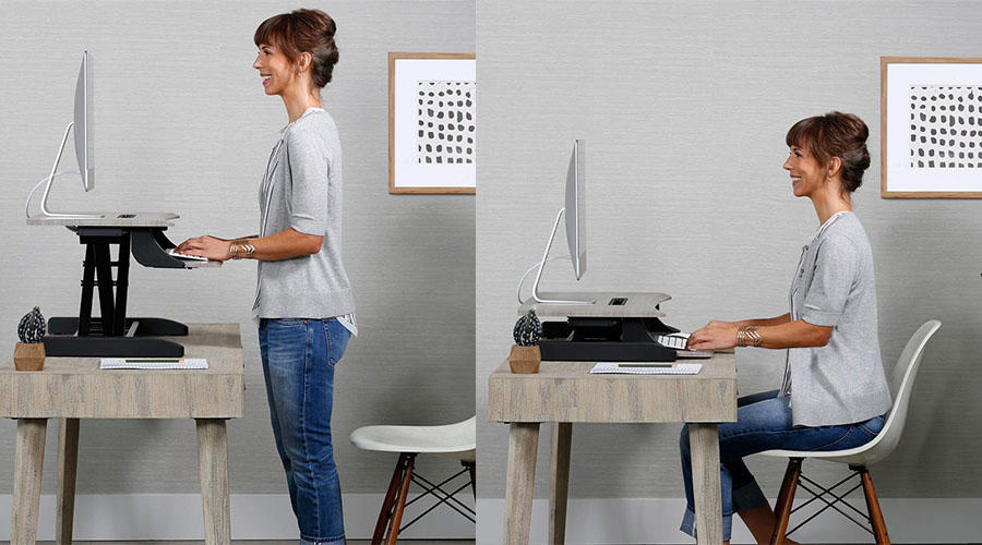 Best Sit Stand Platforms