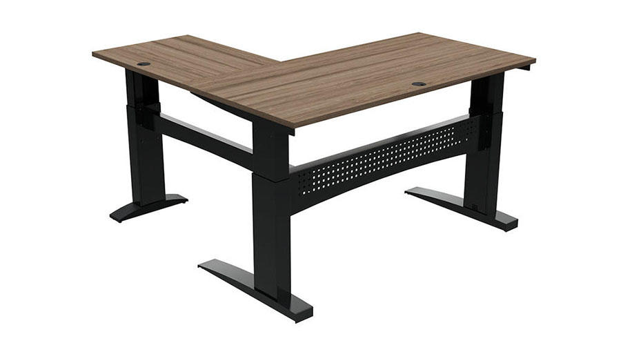 Best Heavy Duty Sit Stand Desks
