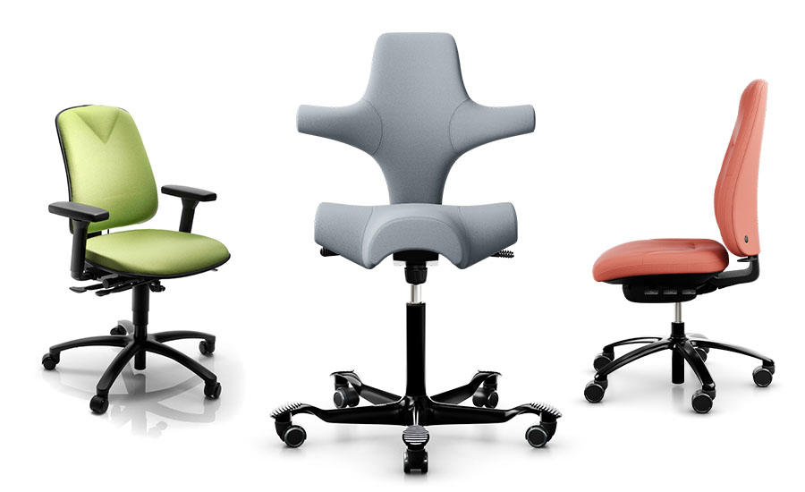 Best Office Chairs for Sciatic Pain